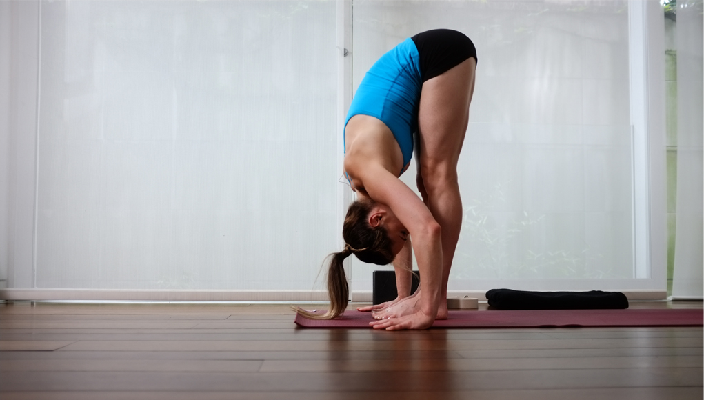 Forward-Bend-Uttanasana